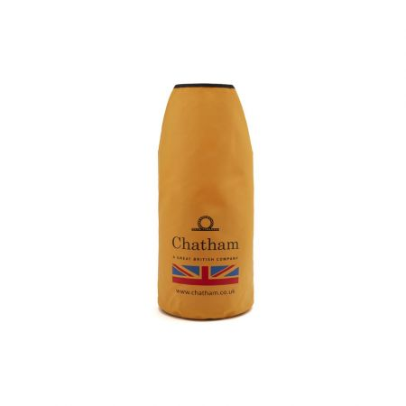 Chatham 15 Litre Dry Bag - Orange