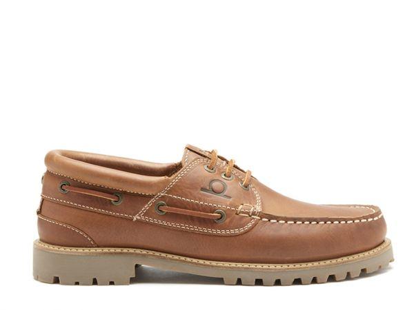 Sperrin - Winter Boat Shoes