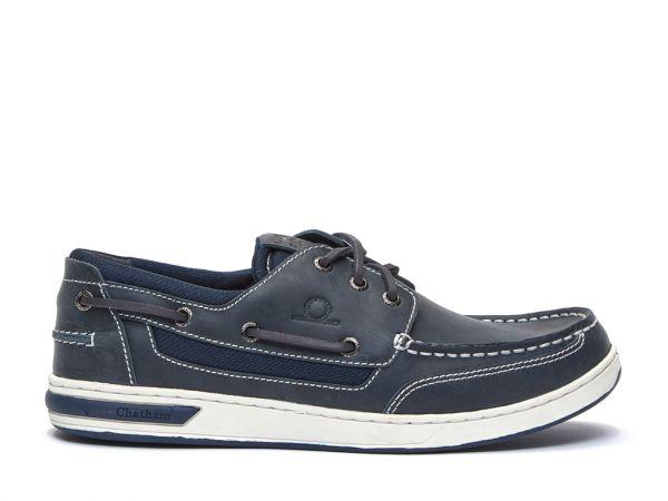 Buton G2 Premium Leather Deck Shoes