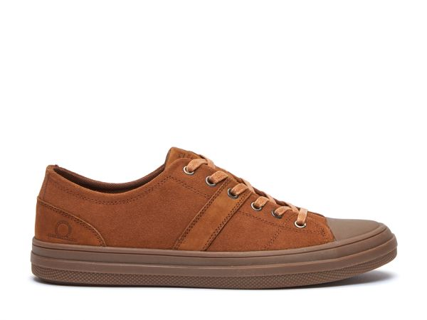 Kai - Casual Lace-Up Trainers