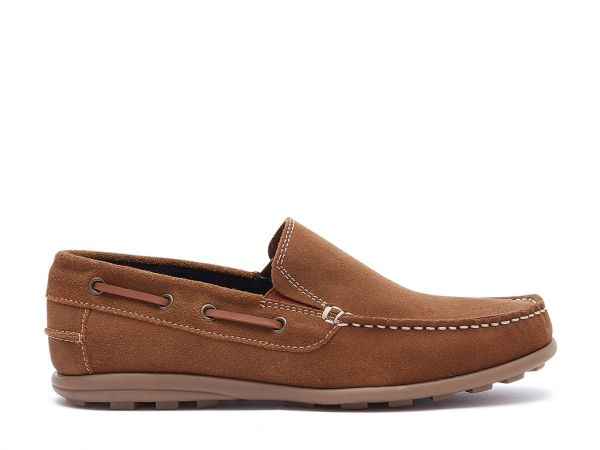 Sennen - Suede Loafers
