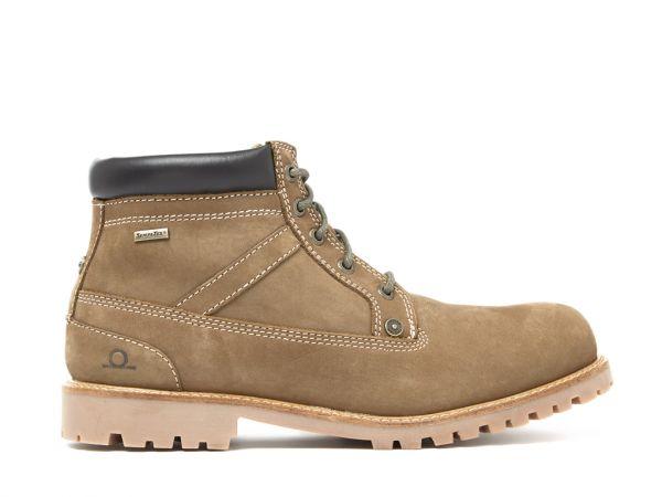 Grampian - Waterproof Ankle Boots