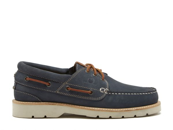 Peregrine - Boat Shoes